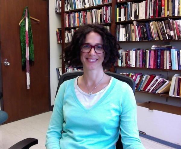 Dr. Flora Cassen