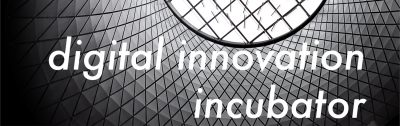 Digital Innovation Incubator banner