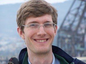 Ben Schmidt Picture