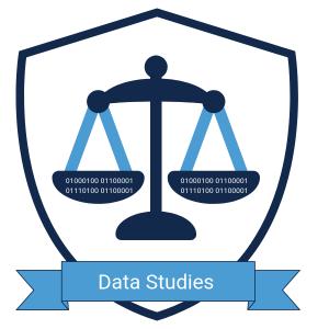 Data Studies Badge