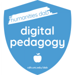 digital pedagogy badge