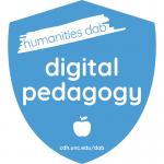 digital pedagogy badge