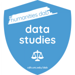 data studies badge